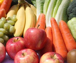 Fruits et légumes de saison : lesquels choisir ?