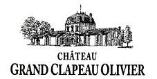 Château Olivier Clapeau