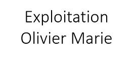 Olivier Marie